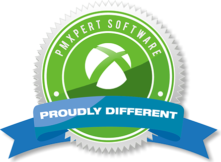 PXMpert software proudly different